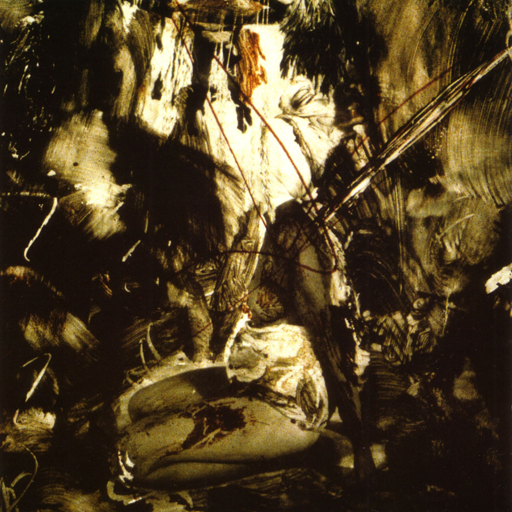 Fields Of The Nephilim - Elizium 30th Anniversary Edition